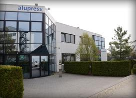 Alupress Berlin LLC